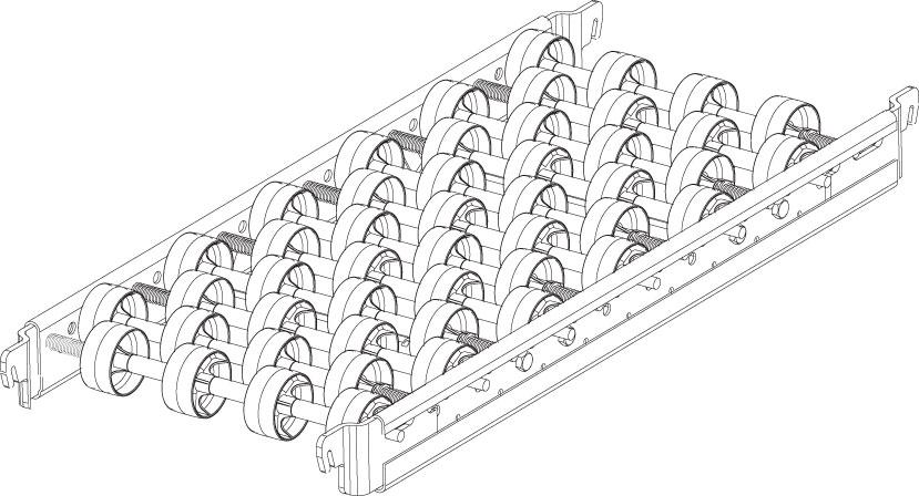 Dura flo photos concentric storage for How to draw flo