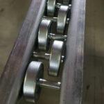 Metal Skate Wheels