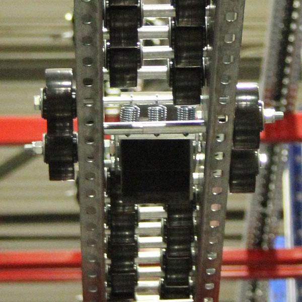 Pallet Flow Brake